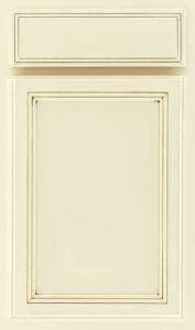 310S Painted Hazelnut Glaze