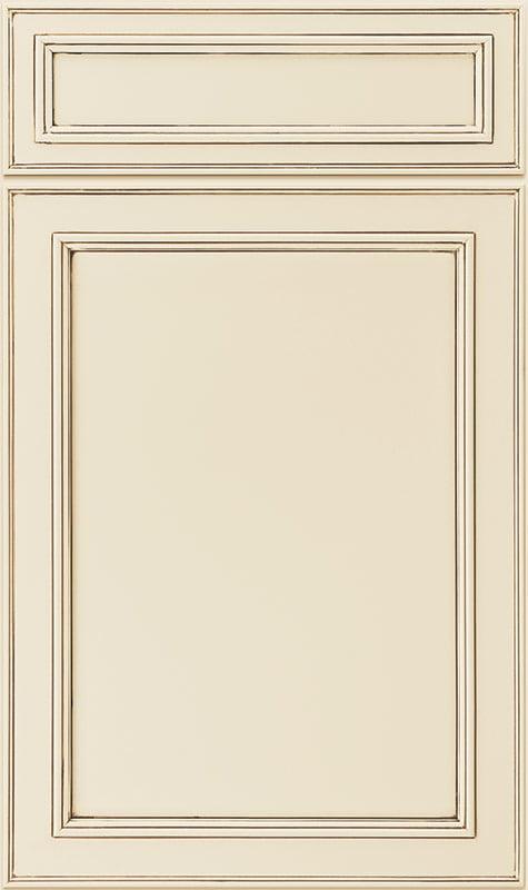 540F Painted Hazelnut Glaze