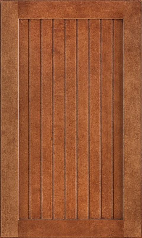 644S Maple Cognac